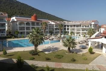 Akbük Palace Hotel & Residence Aydın Didim