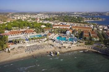Club Tarhan Beach Didim