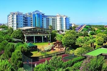 Didim Beach Resort Aqua & Elegance Thalasso Didim