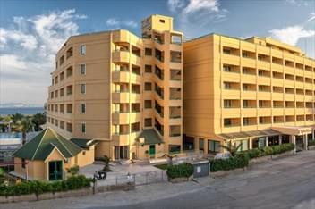 Hotel Esra Family Suit Didim