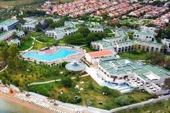 The Roxy Luxury Spa Aydın Didim