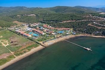 Aqua Fantasy Aquapark Hotel & Spa Aydın Kuşadası