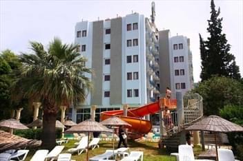 Nuova Beach Hotel Kuşadası Aydın Kuşadası