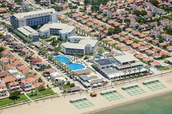 Palm Wings Beach Resort & Spa Kuşadası Aydın Kuşadası