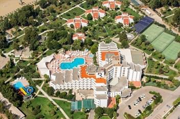 Richmond Ephesus Resort Aydın Kuşadası
