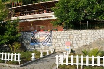 Hotel Mola Marmara Adası Balıkesir