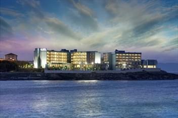 Cunda Uygulama Hotel Balıkesir Ayvalık