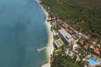 D-Resort Murat Reis Ayvalık Balıkesir Ayvalık