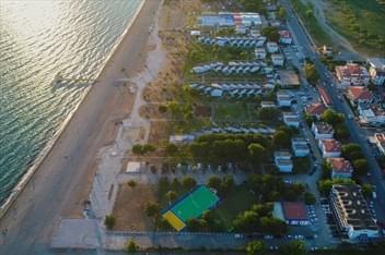 Afytos Akçay Tatil Köyü Balıkesir Edremit