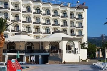Grand Beyza Hotel Balıkesir Edremit