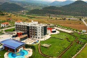 Obam Termal Resort Otel & Spa Sındırgı