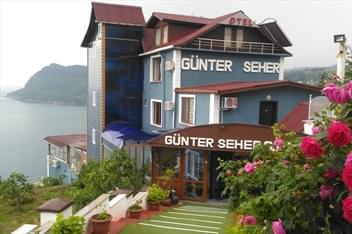 Günter Seher Otel