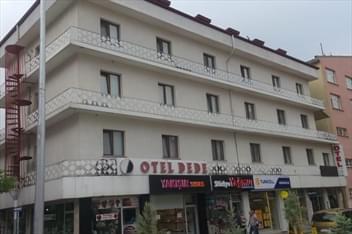 Otel Dede Bayburt