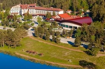 Abant Palace Hotel Bolu