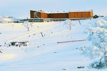Dorukkaya Ski & Mountain Resort Bolu