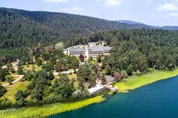 Büyük Abant Oteli Bolu Abant