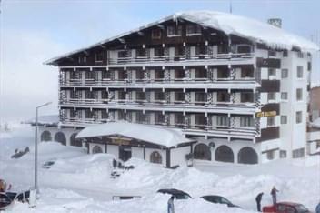 Beceren Hotel Bursa