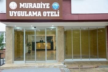 Muradiye Uygulama Oteli Bursa