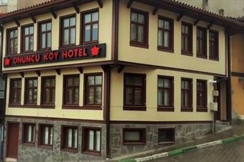Onuncu Köy Hotel Bursa Bursa