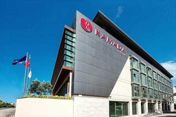 Ramada By Wyndham Gemlik Hotel Spa Bursa