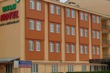 Uslu Otel Bursa