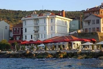 Trilyalı Hotel Bursa Mudanya