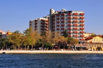 Akol Hotel Çanakkale