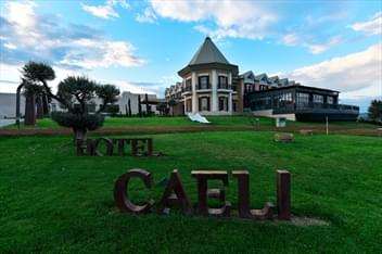 Hotel Caeli
