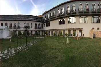 Kazdağı Termal Resort Spa Çanakkale