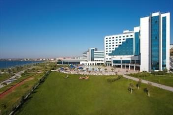 Kolin Hotel Çanakkale