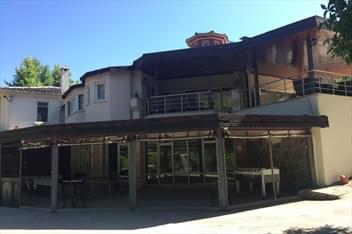 Köşdere Kırkgeçit Termal Hotel Çanakkale