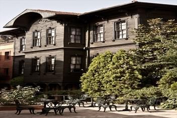 Mrg Hotel