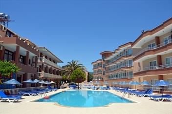 Seğmen Hotel  Çanakkale