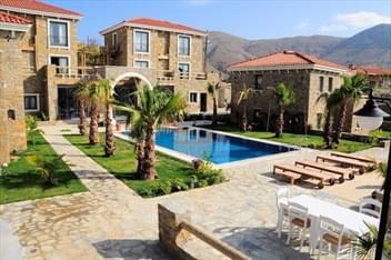 Gökçeada Anemos Hotel Çanakkale Gökçeada