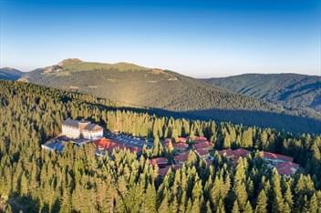 Ferko Ilgaz Mountain Hotel & Resort Çankırı Ilgaz