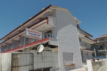 Sağıroğlu Termal Pansiyon Karahayit Pamukkale