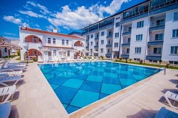 İnci Apart Hotel Edirne Enez