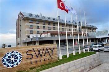 Sway Hotels Palandöken Erzurum Palandöken