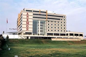 Anemon Eskişehir Eskişehir