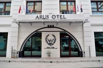 Arus Hotel Eskişehir