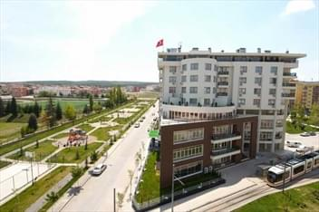 Roof Garden Hotel Eskişehir