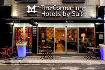 The Corner Inn Hotels By Suit Eskişehir