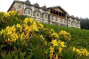 Zifin Hotel Giresun