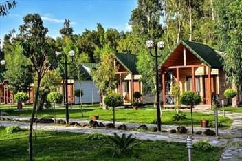 Kalipso Park Butik Otel Hatay Antakya