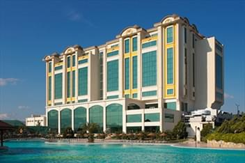 Antakya Ottoman Palace Thermal Resort Hatay Antakya