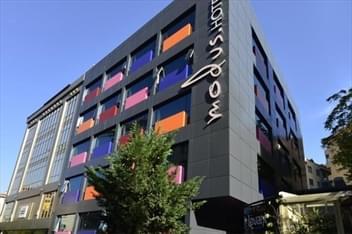 Modus Hotel İstanbul İstanbul Şişli