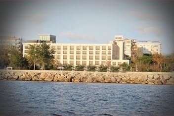 Suadiye Hotel İstanbul