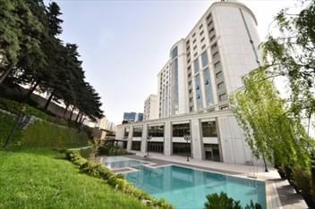 İstanbul Gönen Hotel Bahçelievler
