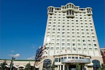 Wow İstanbul Hotel  İstanbul Bakırköy