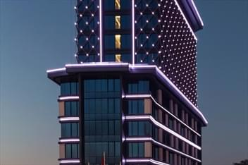 Golden Tulip İstanbul Bayrampasa Hotel İstanbul Bayrampaşa
